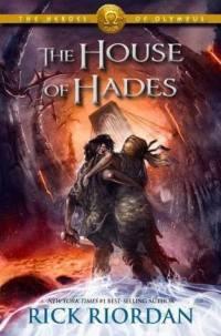 Riordan, Rick - The House of Hades