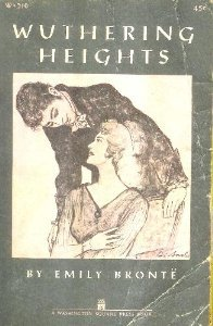 Brontë, Emily - Wuthering Heights