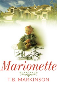 Markinson, T. B. - Marionette