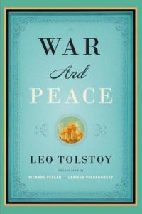 Tolstoy, Leo - War and Peace