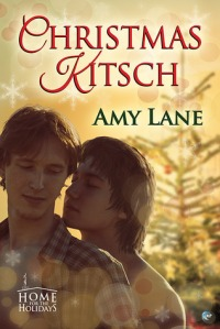 Lane, Amy - Christmas Kitsch