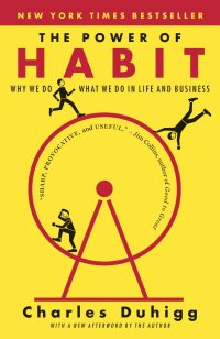 Duhigg, Charles - The Power of Habit