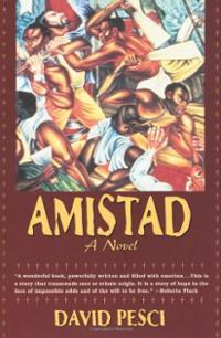 Pesci, David - Amistad