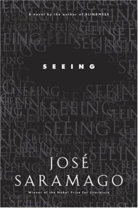 """blindness by jose saramago essay José saramago's """"blindness"""" has a lot to teach us today  your spot for reviews,  recommendations and essays on global literature check it."""