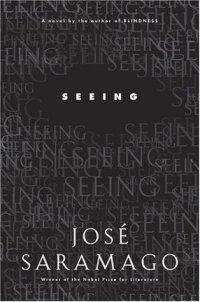 Saramago, José - Seeing