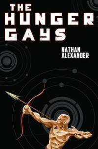 Alexander, Nathan - Hunger Gays