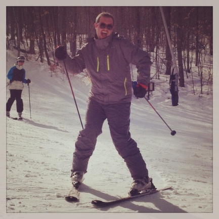 2014 03-08 Loon Mountain Fashion Shot