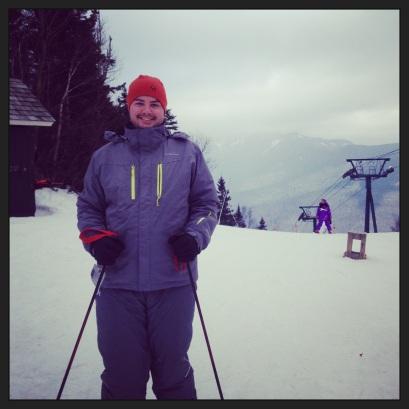 2014 03-08 Loon Mountain Ski Summit
