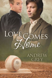 Grey, Andrew - Love Comes Home