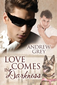 Grey, Andrew - Love Comes in Darkness