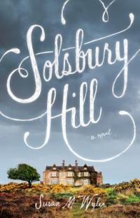 Wyler, Susan - Solsbury Hill