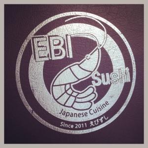 2014 05-24 Sushi Restaurant