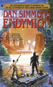 Simmons, Dan - Endymion