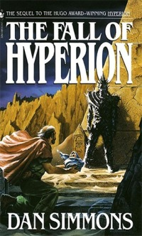 Simmons, Dan - The Fall of Hyperion