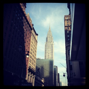 2014 06-13 Oh Hey Chrysler Building