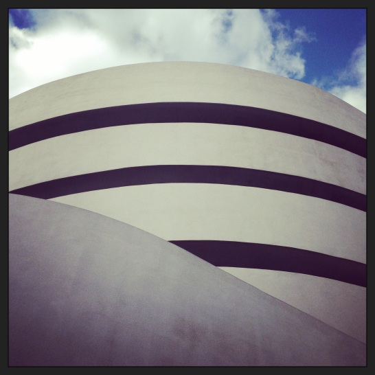 2014 06-14 Guggenheim outside