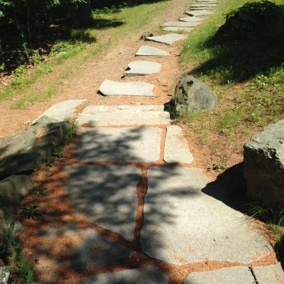 2014 06-23 deCordova Pathways