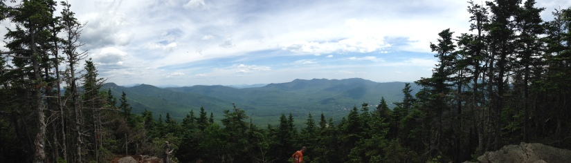 2014 06-28 Summit Panorama
