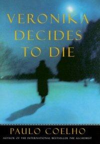 Coelho, Paulo - Veronika Decides to Die