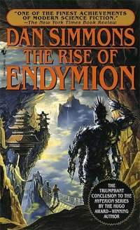 Simmons, Dan - The Rise of Endymion