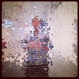 2014 07-12 Museum Selfie