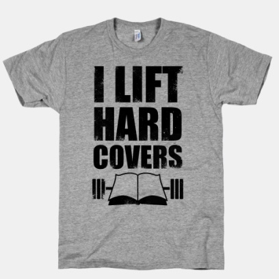 I Lift Hard Covers