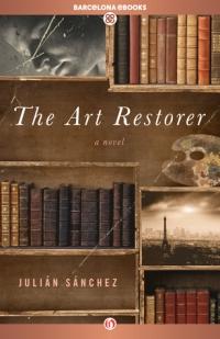 Sánchez, Julián - The Art Restorer