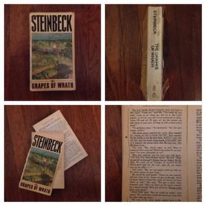 2014 08-26 Falling Apart Steinbeck