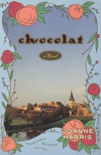 Harris, Joanne - Chocolat