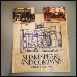 2014 08-31 Shakespeare & Co Presents