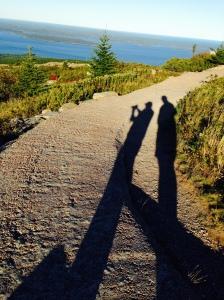 2014 09-12 Acadia National Park - Cadillac Summit