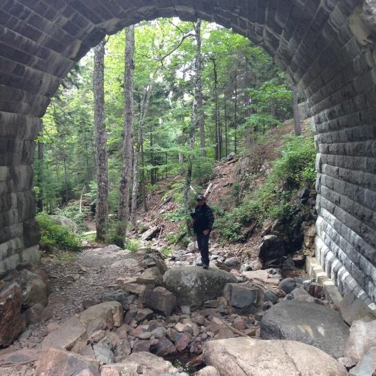 2014 09-13 Acadia National Park - Carriage Road Bridges