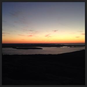 2014 09-13 Beautiful Sunrise