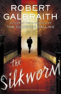 Galbraith, Robert (J.K. Rowling) - The Silkworm