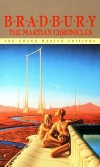 Bradbury, Ray - The Martian Chronicles