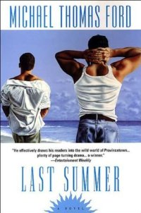 Ford, Michael Thomas - Last Summer