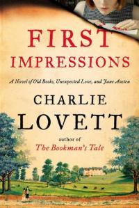 Lovett, Charlie - First Impressions
