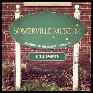 2014 11-09 Somerville Museum