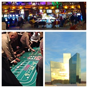 2014 11-22 Mohegan Sun - So Many People