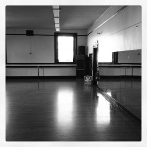 2014 11-29 The Dance Complex Studio 2