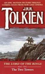 Tolkien, J.R.R. LOTR2 - The Two Towers