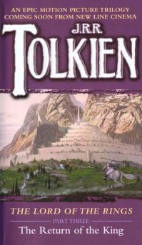 Tolkien, J.R.R. - LOTR3 - The Return of the King