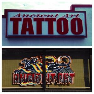 2014 12-21 Tattoo Parlor