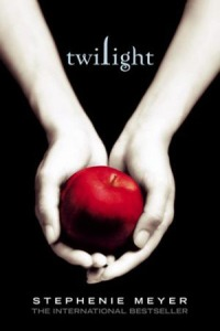Meyer, Stephenie - Twilight