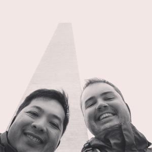 2014 12-08 Washington Monument