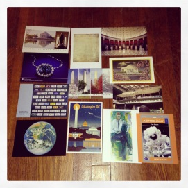 2014 12-12 DC Postcards