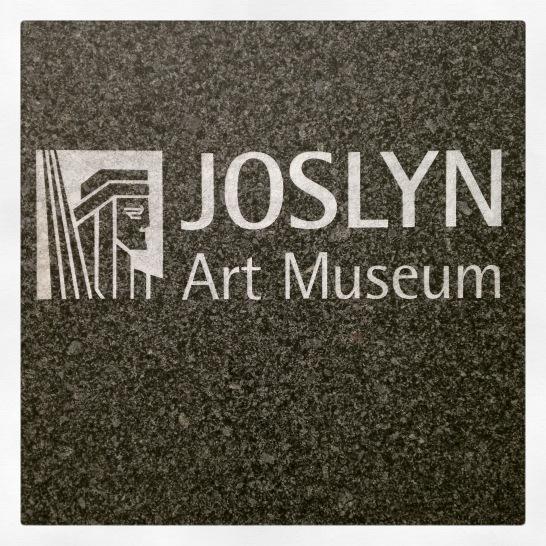 2015 01-02 Joslyn Art Museum Omaha,NE