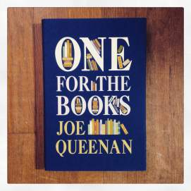 2015 01-19 MFA Book about Books