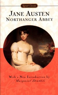 Austen, Jane - Northanger Abbey