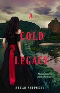 Shepherd, Megan - A Cold Legacy